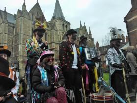 Rochester Sweeps Festival 2012